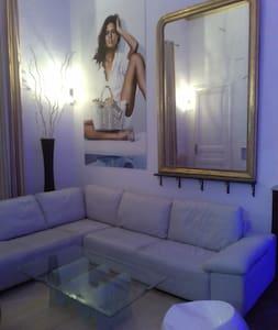 DUPLEX   PALACE  7MN CROISETTE - Cannes