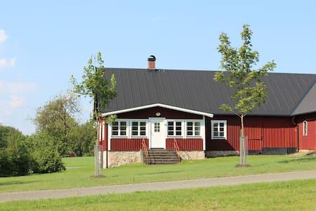 Källstorps Gästboende Stora Huset - Dom