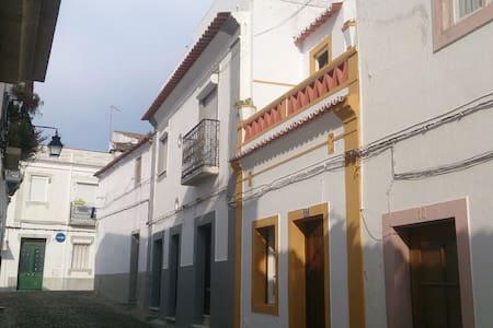 Ramires House in Historical Évora - Évora - Lejlighed