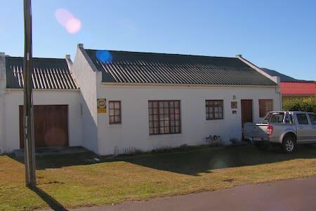 Venter Cottage - Lägenhet