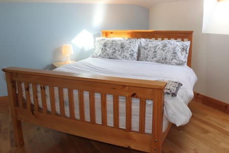 Large Bedroom, near Dublin Airport