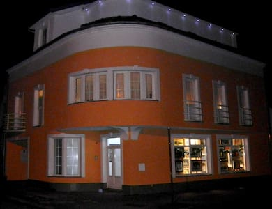 Studio apartman Atelier - Slavonski Brod