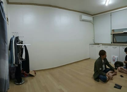 Hyunseung's house - 서울 - Appartement