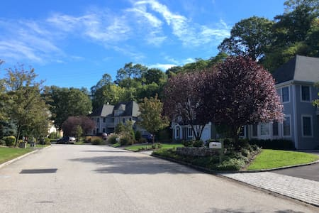 Upscale, clean cul-de-sac home-G - Roslyn - House