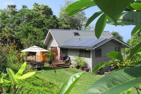 Hale Walua - Artist's Ohana - Kailua-Kona - House