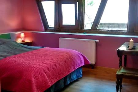 Chambre d'Hôtes Tendresse (2p) - Guesthouse