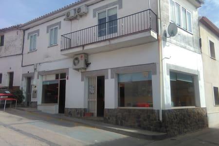 Casa/Apartamento en Trujillo - Trujillo