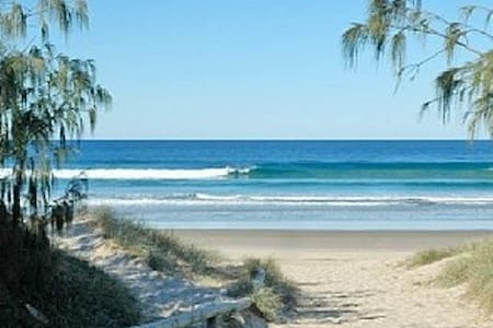 Peregian Beach Apartment-Currawong - Apartment