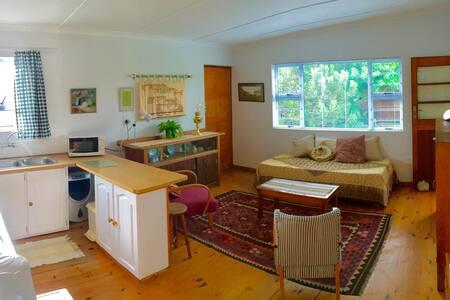 Casa Oma - Fisherhaven - Lägenhet