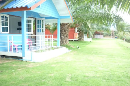 Maneemudjalin Resorts Farm Stay - Bed & Breakfast
