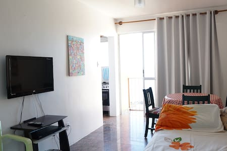 Apartment in Barra with Seaview - Barra - Apartment