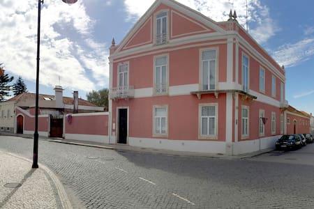 Casa dos Arreios - Huvila