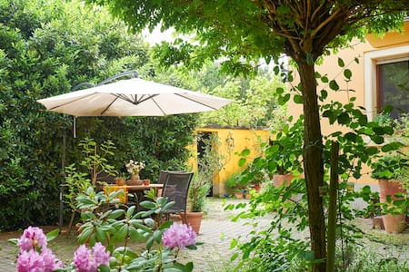 Biggi's Bed & Breakfast - Flonheim - Wikt i opierunek