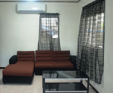 Affordable,  Modern, Clean Transient Home in Davao - Davao City - Casa