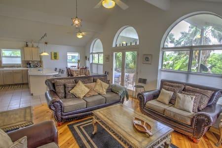 Bahama Beach Lodge - South Padre Island - Haus