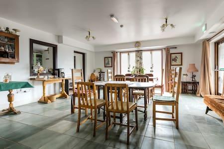 Slemish Barn: Room 3 - Ballymena - Asrama