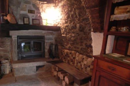 Casetta accogliente in paese - Sabbia - Maison