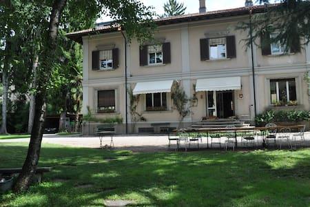 INVILLA- route66 room - Varese