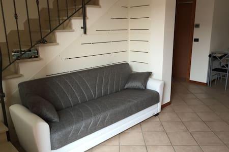 Dormire a Porto Mantovano - Apartamento