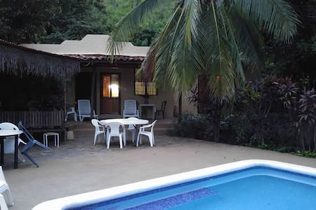 Charming One Bedroom Casita - Papagayo Village - Villa