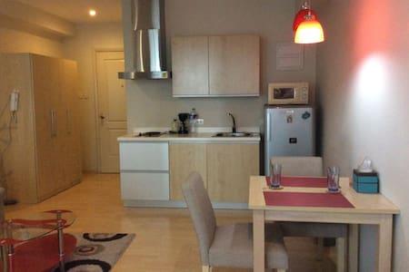 Studio Unit for Rent - Condominium