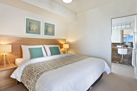 Executive Apartment - 5 Nights or More - Yeppoon - Wohnung