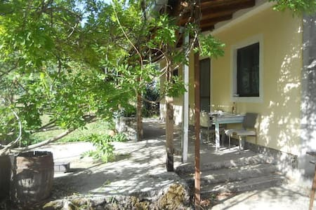 Guest house 4km from Virpazar, near Skadar lake - Godinje