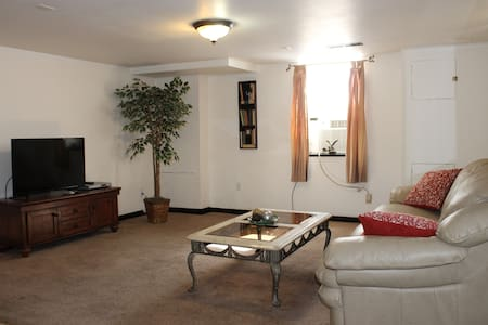 Apartment close to State Capital - Lejlighed