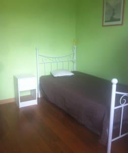 La chambre en Beaujolais - Ev