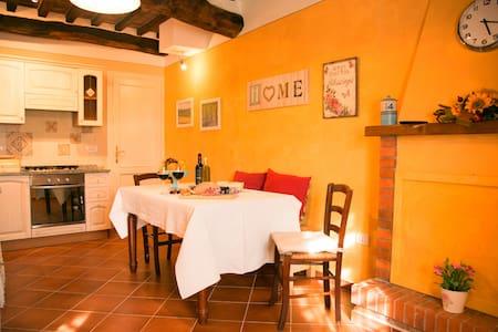 Casa di Laino - Lucca