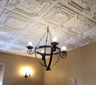 Colonial Guest Suites -  #B - Cuenca - Bed & Breakfast