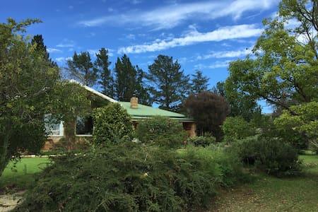 Welgelegen House & Loft - Clarens - Maison