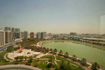Get a bed space for AED 45 / night - Apartment