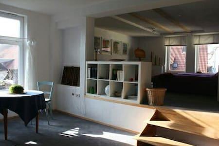 Charmantes Zimmer im Bauernhaus - Casa