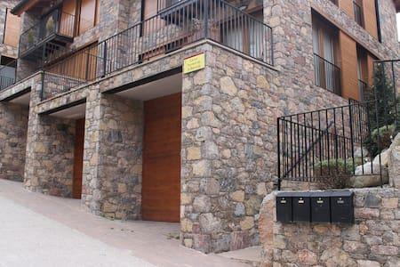 Apartamento en Vilallonga de Ter - Vilallonga de Ter - Wohnung