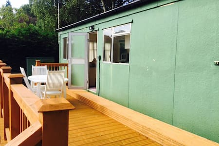 Cosy 2BD private lodge - Other