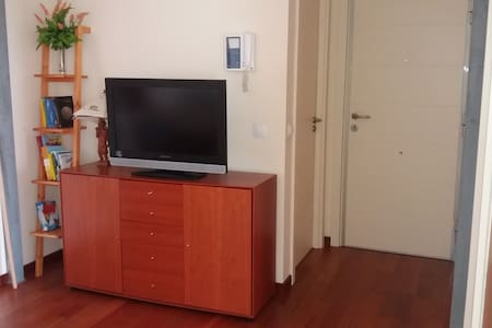 PEÑA TELERA 53 2º A - Apartamento