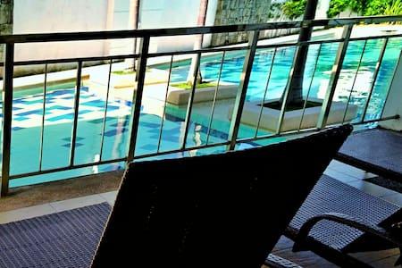 Cheapest Secure Cozy Condo in Alabang Metro Manila - Muntinlupa