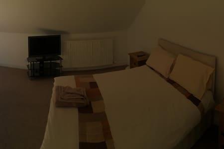 Room in Falkirk, Garden Street - C - Falkirk