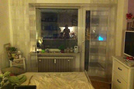 Cosy flat in the heart of Munich - Apartament