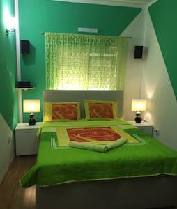 Apartman Ljiljanić 4 - Hus