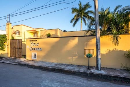 Casa Corona - Appartement