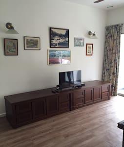Cosy Apartment at Fraser's Hill - Apartamento