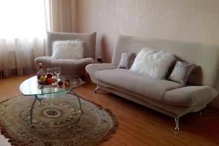 Уютные апартаменты для интересных людей - Omsk