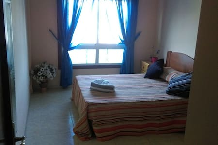 Nice and quite family holiday - Apartamento