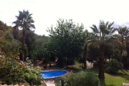 Finca Appartment in llucmajor - Guesthouse