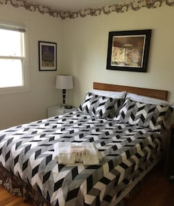 Cozy, Spaciou Room in Milledgeville - Saint John