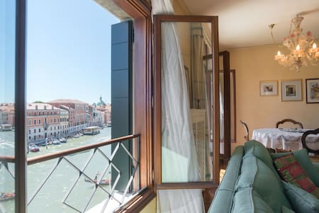 Grand Canal apartment - Appartement