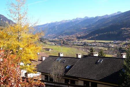 CAVALESE app.to Bellavista-Dolomiti - Cavalese - Wohnung