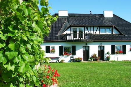 FeWo im Haus Schwaneberg ab 39,-€ - Randowtal - Pis